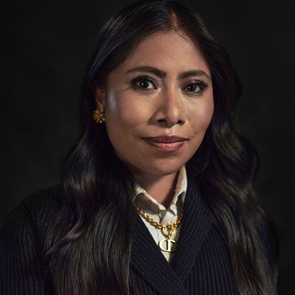 Yalitza Aparicio protagoniza la nueva iniciativa de Dior