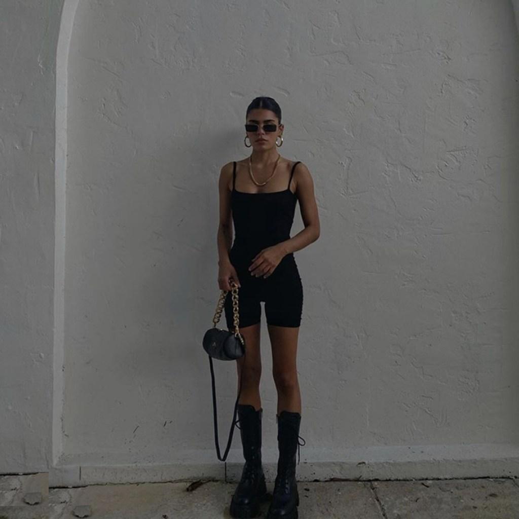 Sorry leggings, esta es la tendencia que llegó a reemplazarte