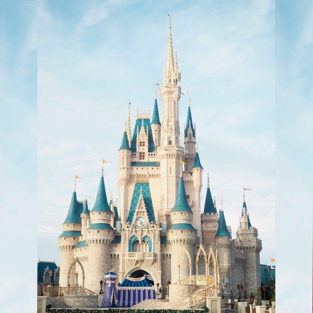 El castillo de Cenicienta está siendo remodelado y quedará muy diferente