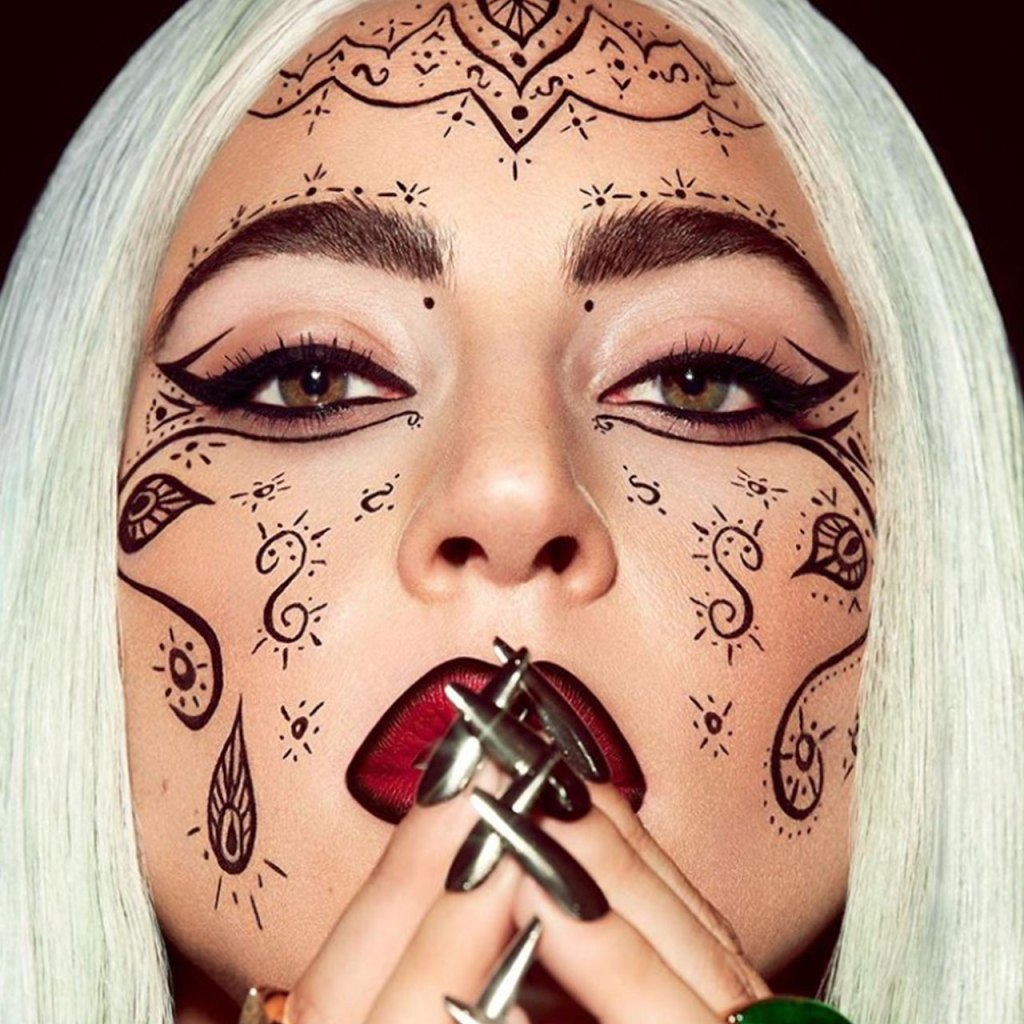 Trick or treat! Apodérate de Halloween con estos makeup looks