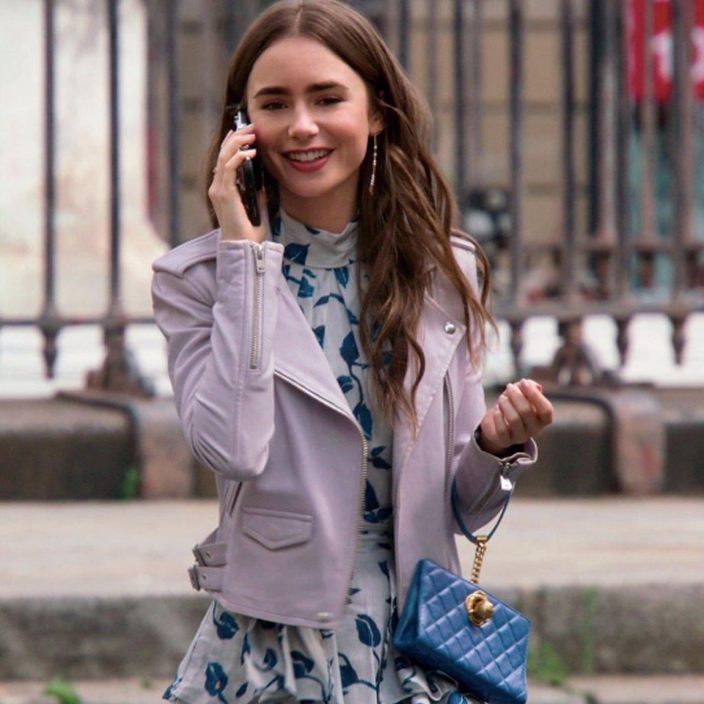 La temporada dos de Emily in Paris se filmará en verano y esto es lo que sabemos