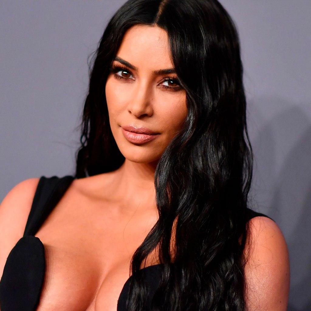 Kim Kardashian y los detalles sobre su fiesta de cumpleaños post pandemia