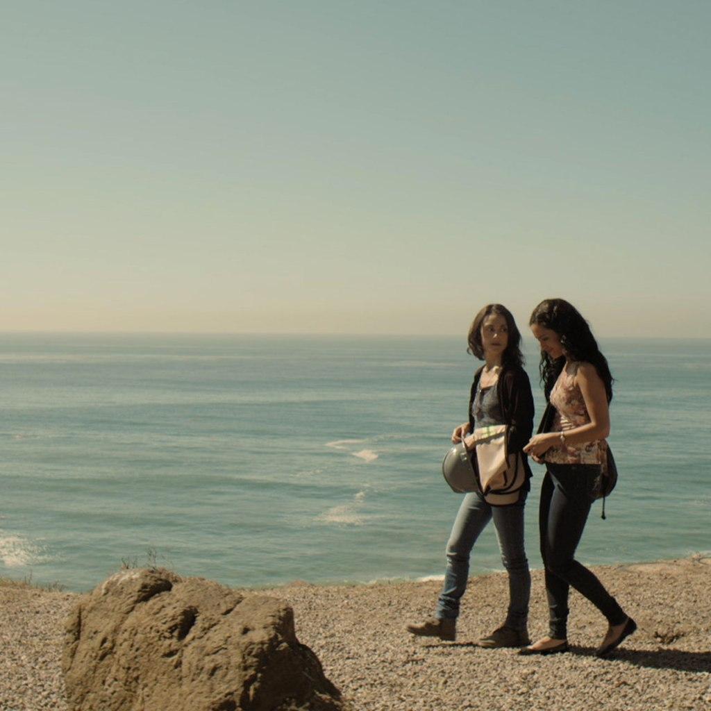 Astrid Rondero: la cineasta mexicana que está triunfando en el extranjero
