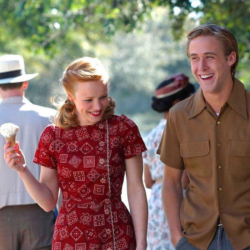 Frases de películas románticas para decirle 'te quiero' sin decirle 'te quiero'