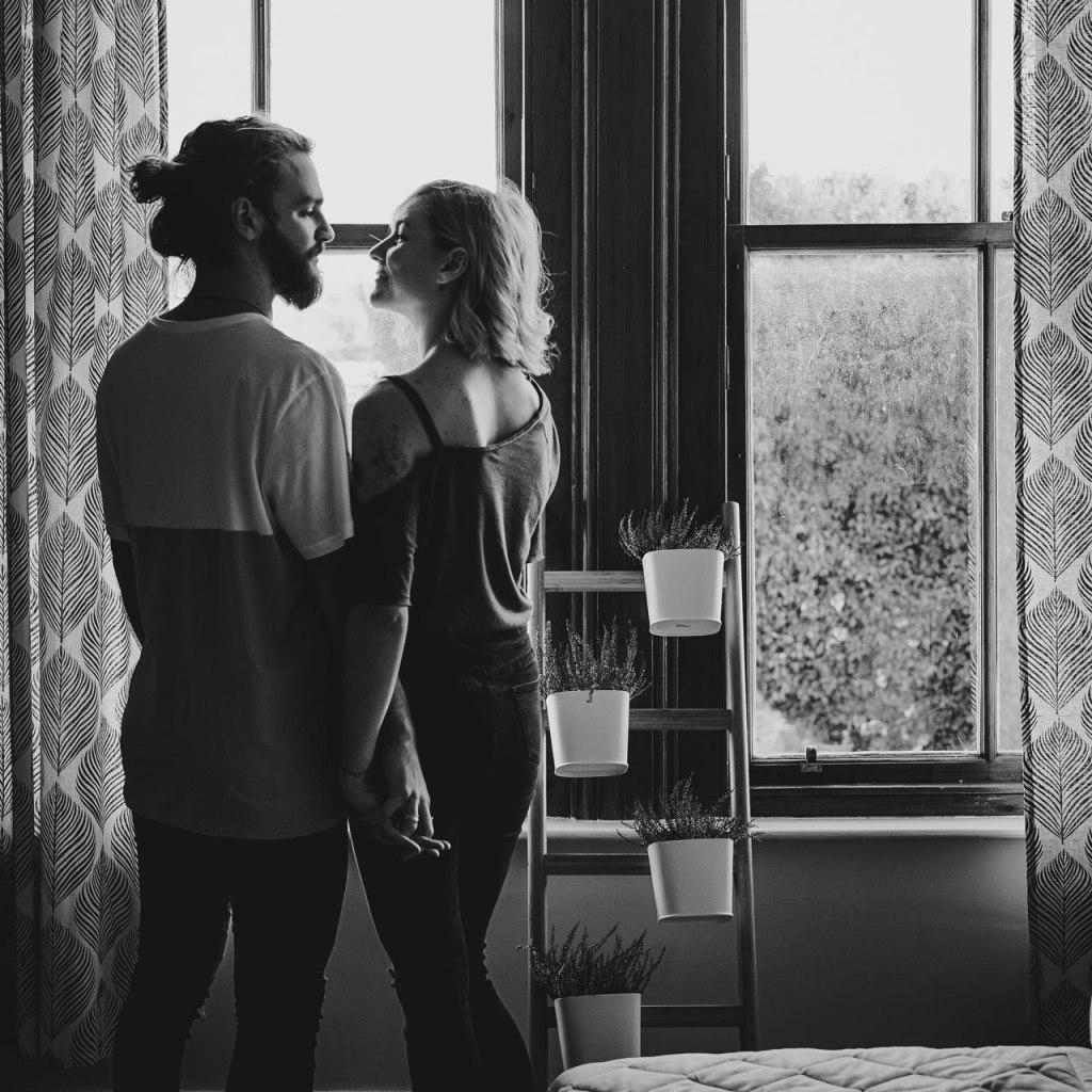 Estas son las reglas para que tu relación abierta funcione