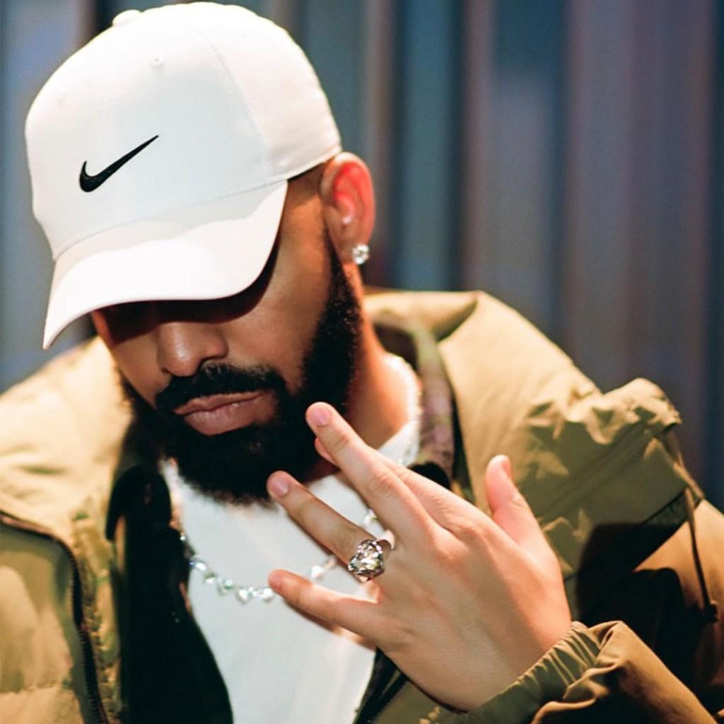 Drake tiene una nueva colaboración con Nike y esto es lo que sabemos