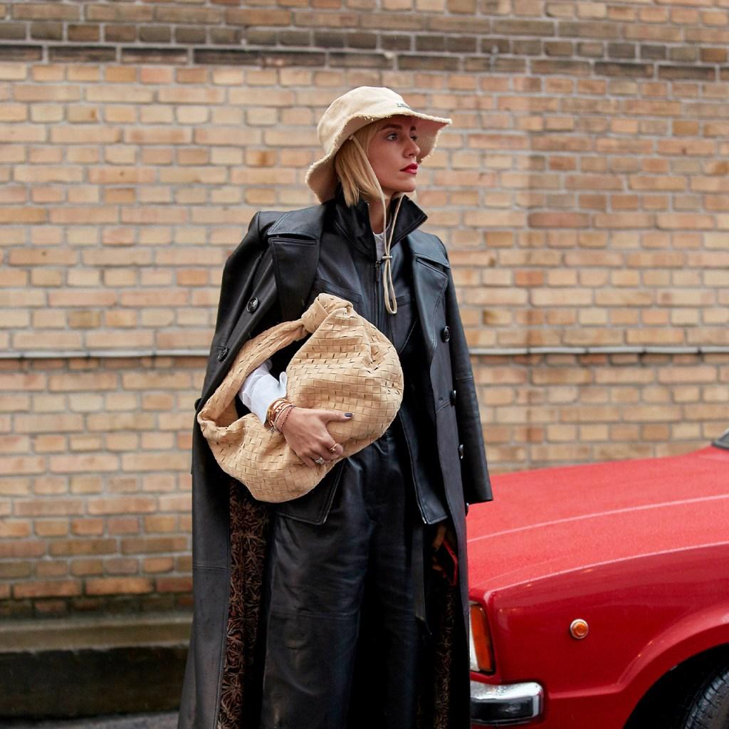 Sombreros: tu mejor aliado para este invierno y tu bad hair day