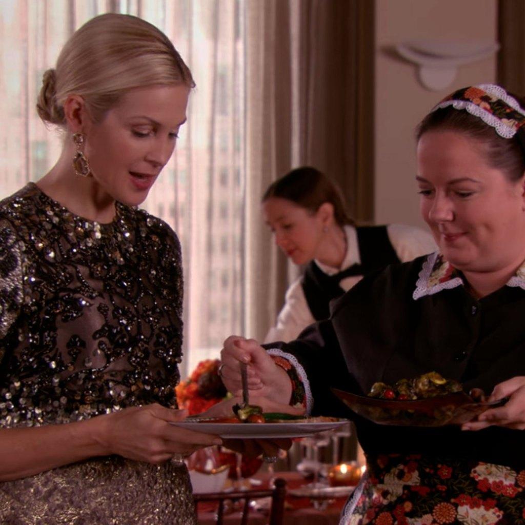 Los episodios de Thanksgiving de Gossip Girl que tienes que revivir