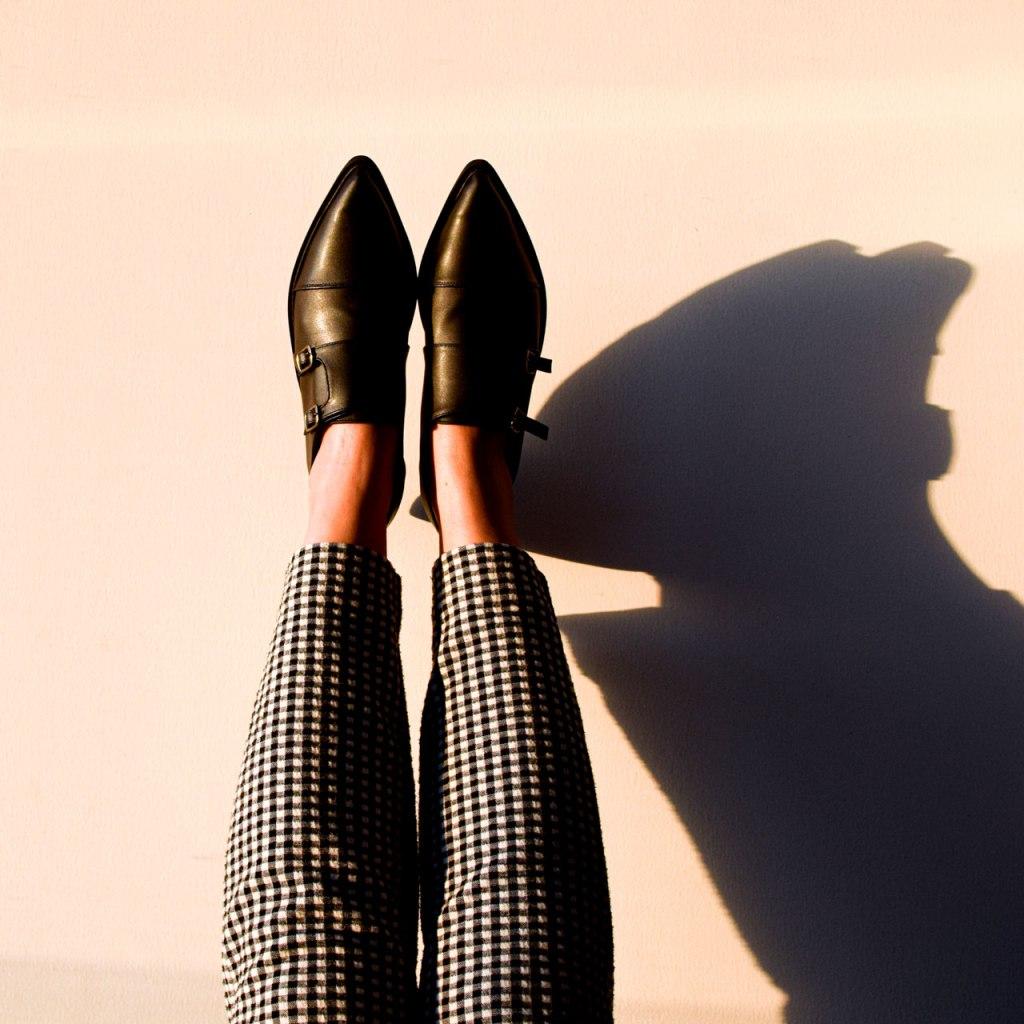 ¿Amas los zapatos y el diseño? Esta es la carrera que debes estudiar