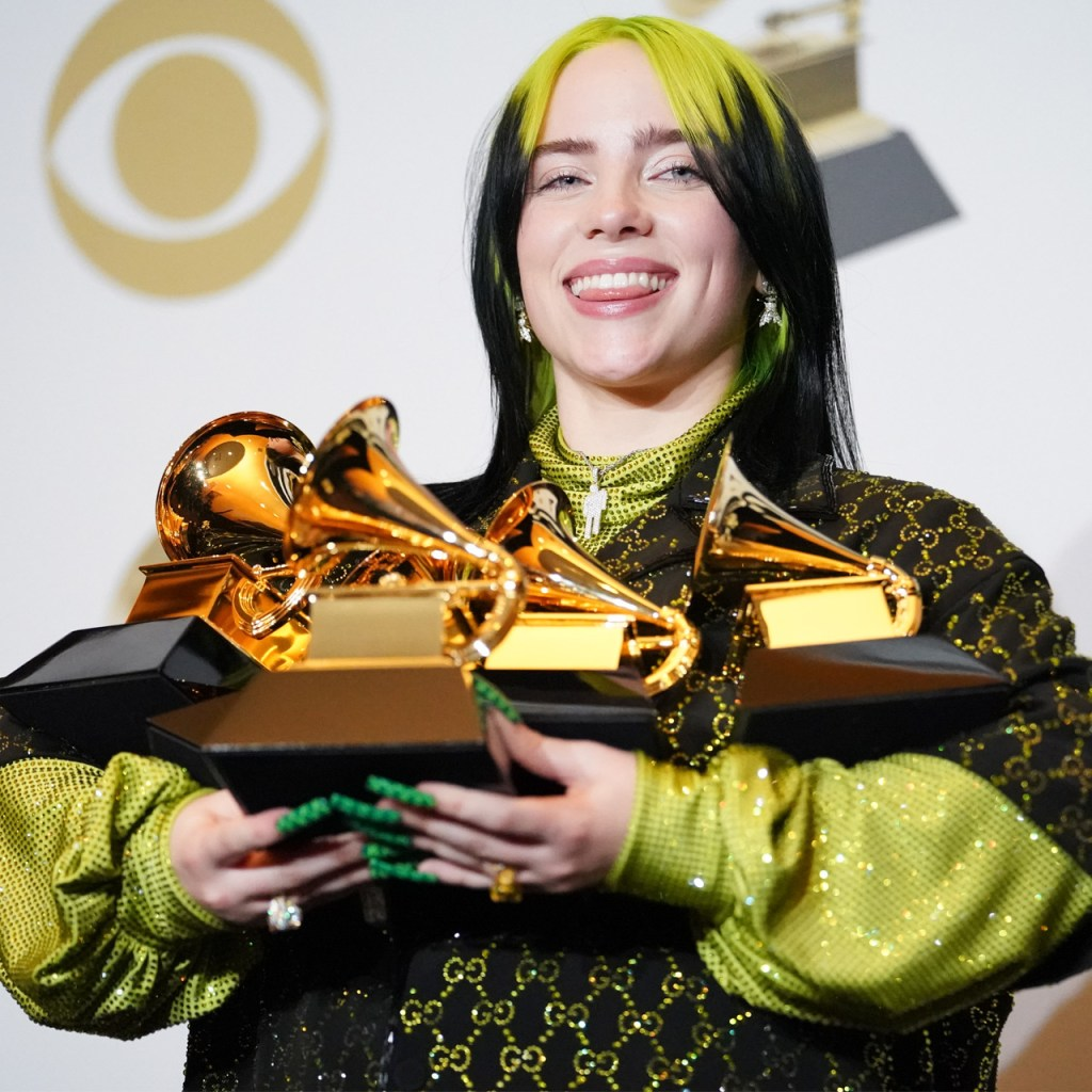 Los Grammy's 2021 han sido pospuestos hasta marzo