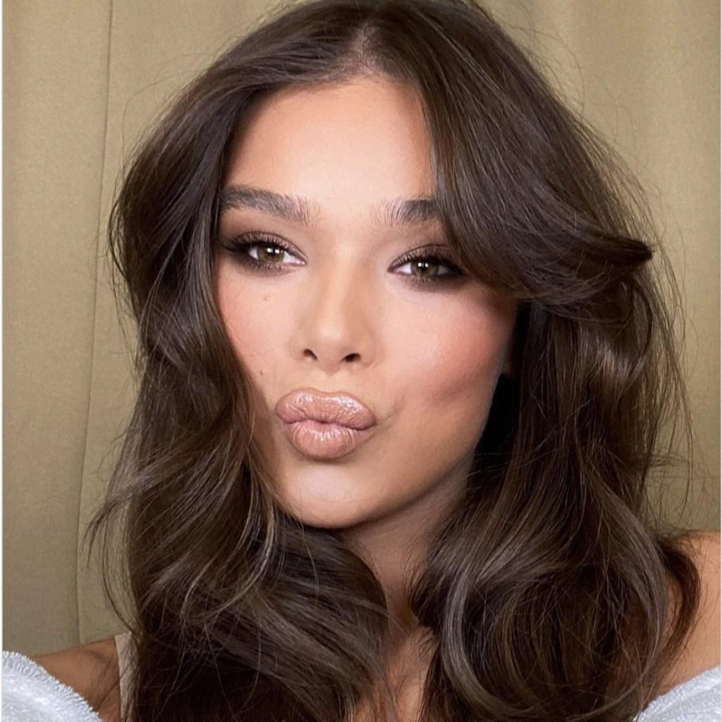 Estas 7 celebs aman el lip gloss y te decimos la razón