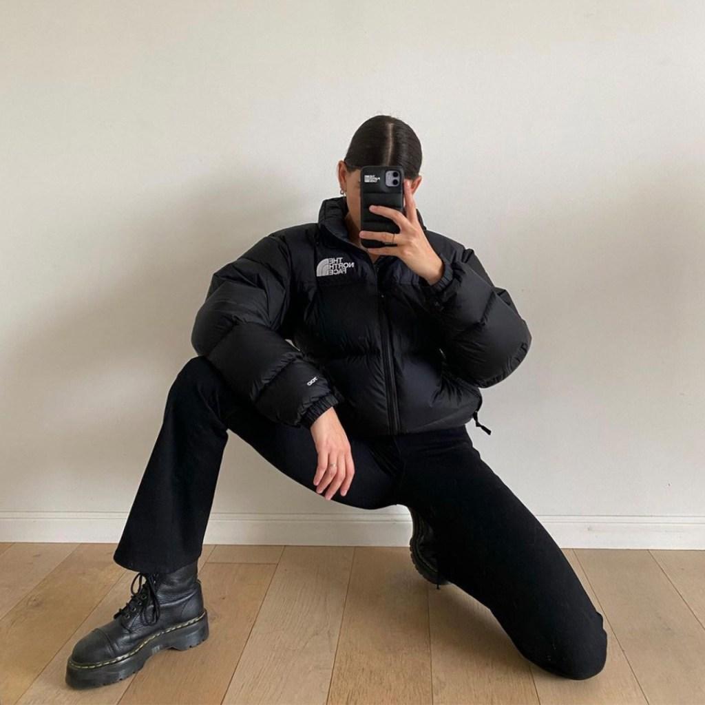 Puffer Jacket: la indispensable de este invierno y cómo llevarla