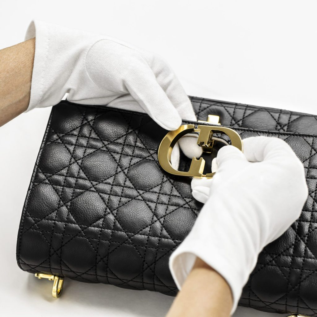Dior Caro Bag: tu nueva obsesión de este 2021