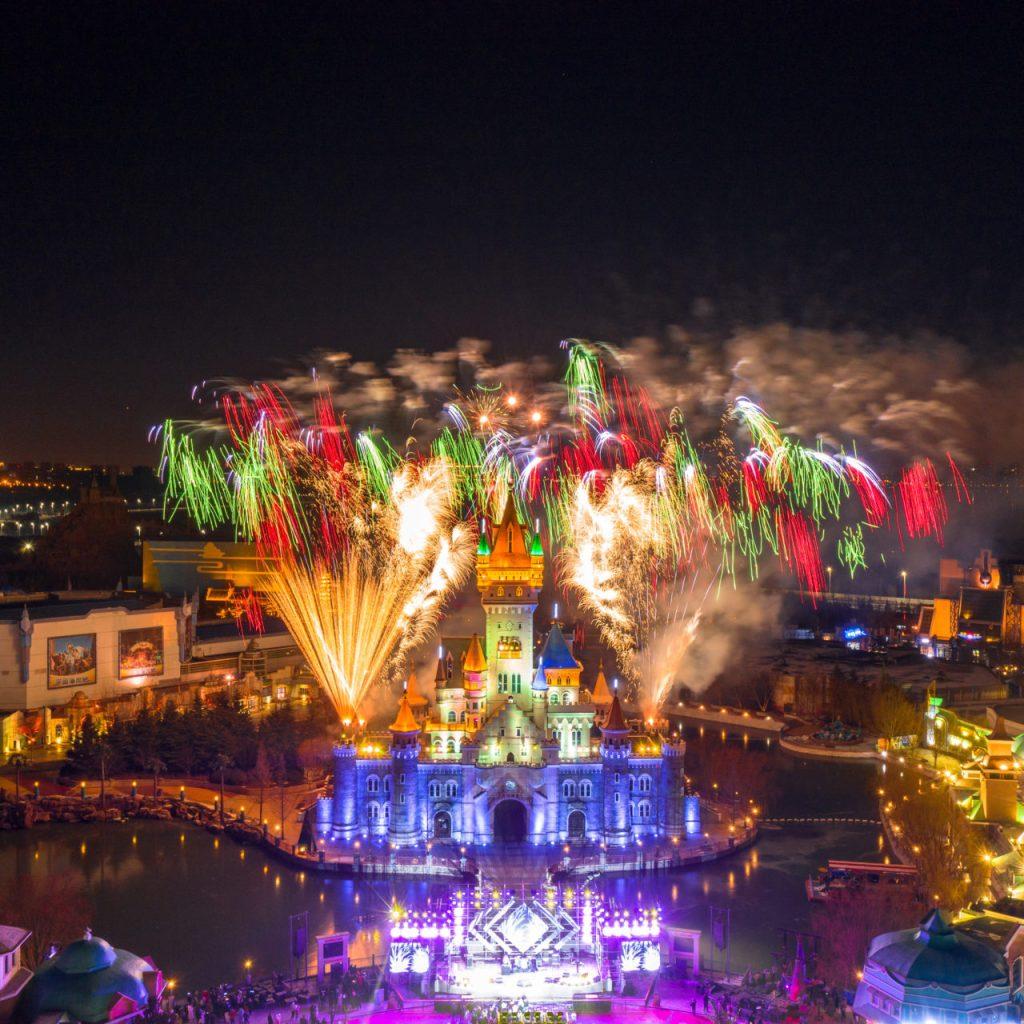 El año del Buey: todo lo que no sabías del Año Nuevo Chino