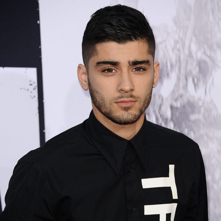 Harry who? Los mejores fashion moments de Zayn Malik