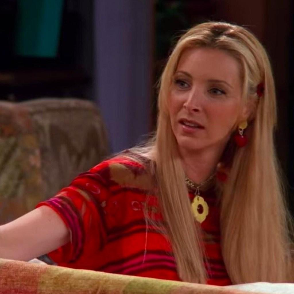 Ya se grabaron escenas de la reunión de 'Friends' y Lisa Kudrow lo confirmó