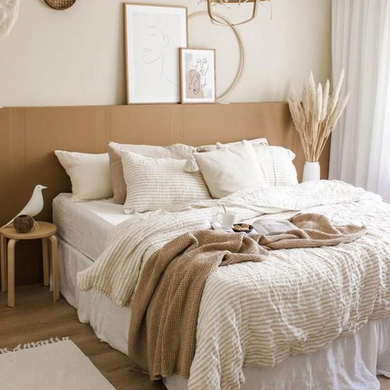 ¿Cada cuánto deberías lavar tus sábanas?