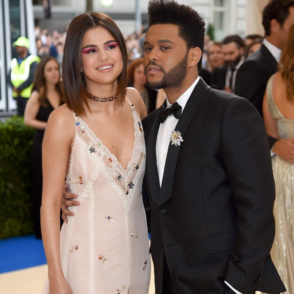 Los fanáticos creen que el nuevo video de The Weeknd es sobre Selena Gomez