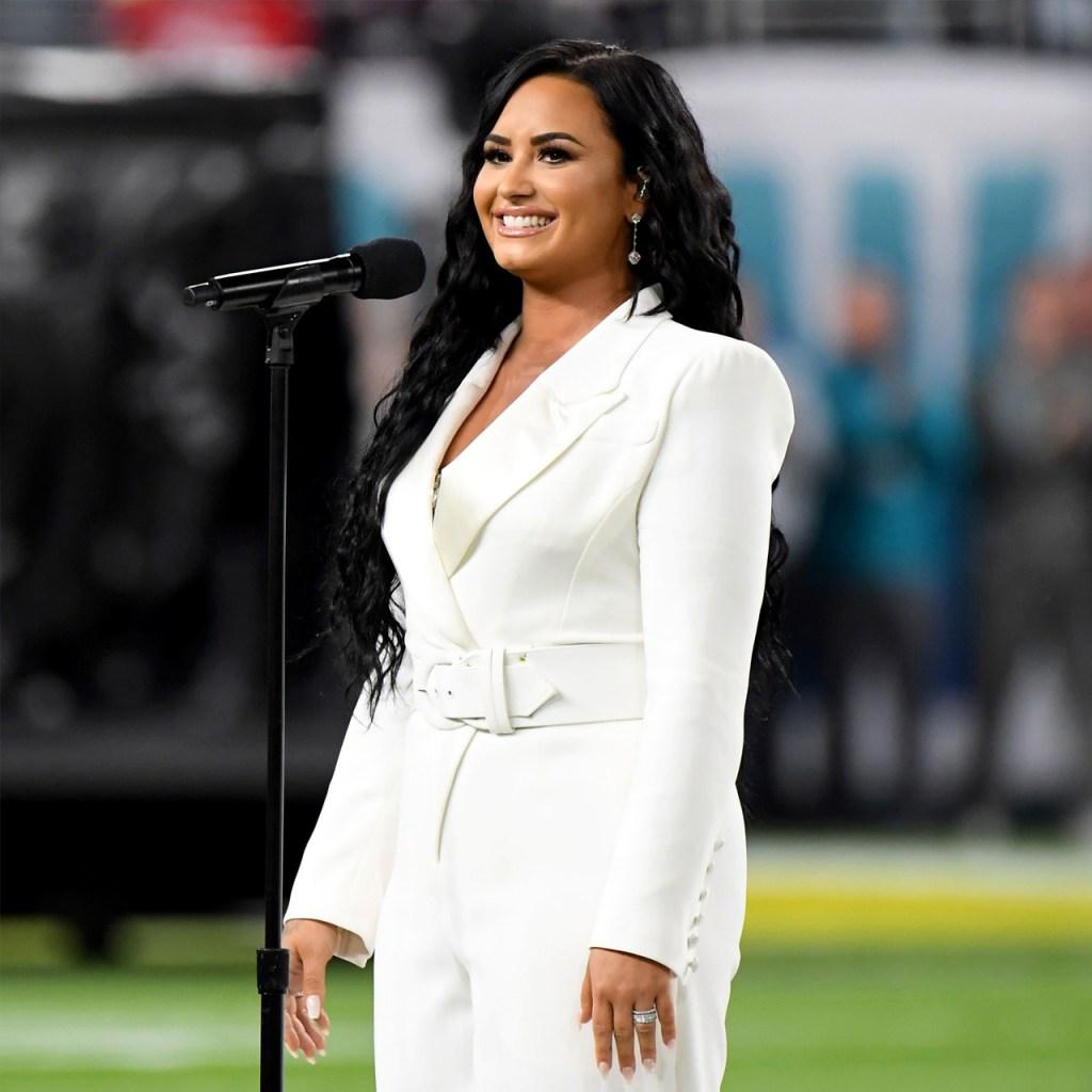 El nuevo documental de Demi Lovato narra las consecuencias de su sobredosis