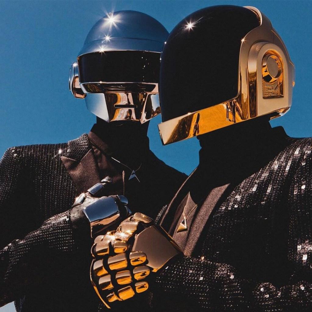 Daft Punk se separa después de 28 años y lo anuncia de esta manera
