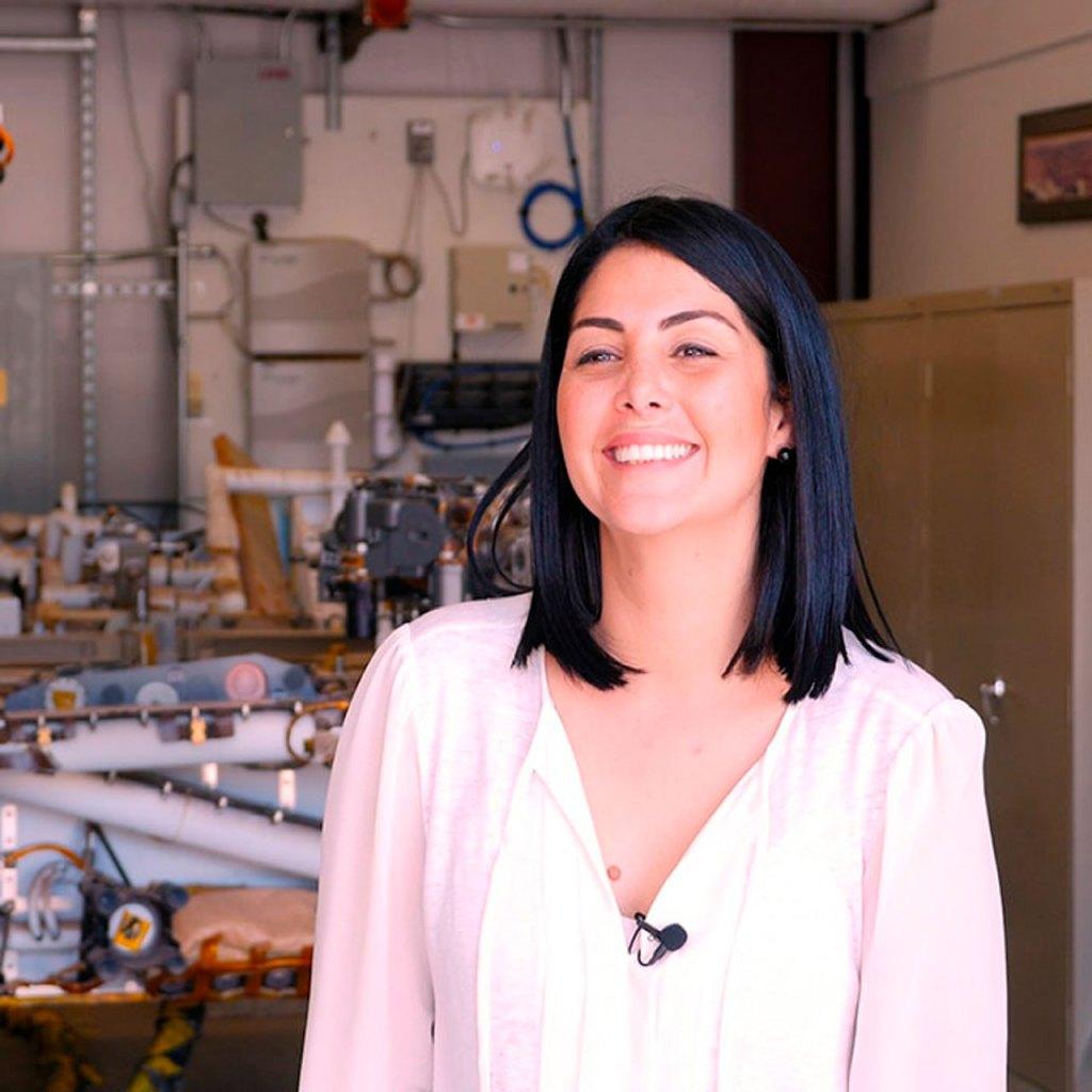 Diana Trujillo: la ingeniera aeroespacial colombiana de la NASA que debes conocer