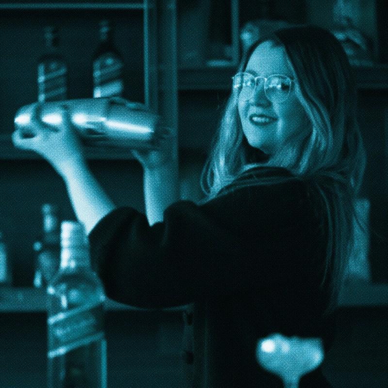 Conoce a la mejor bartender de México, Latinoamérica y la #8 a nivel mundial: Fátima León