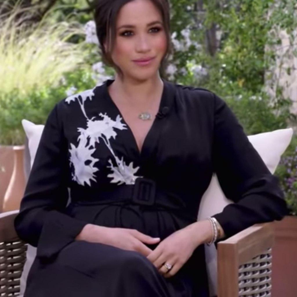 Hot news: El primer teaser de la entrevista a Oprah a Meghan y Harry está aquí