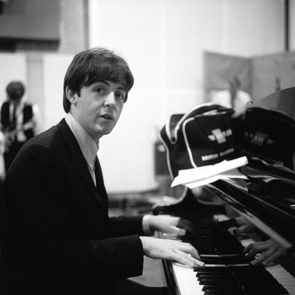 Paul McCartney publicará un libro sobre los secretos de su vida y su música