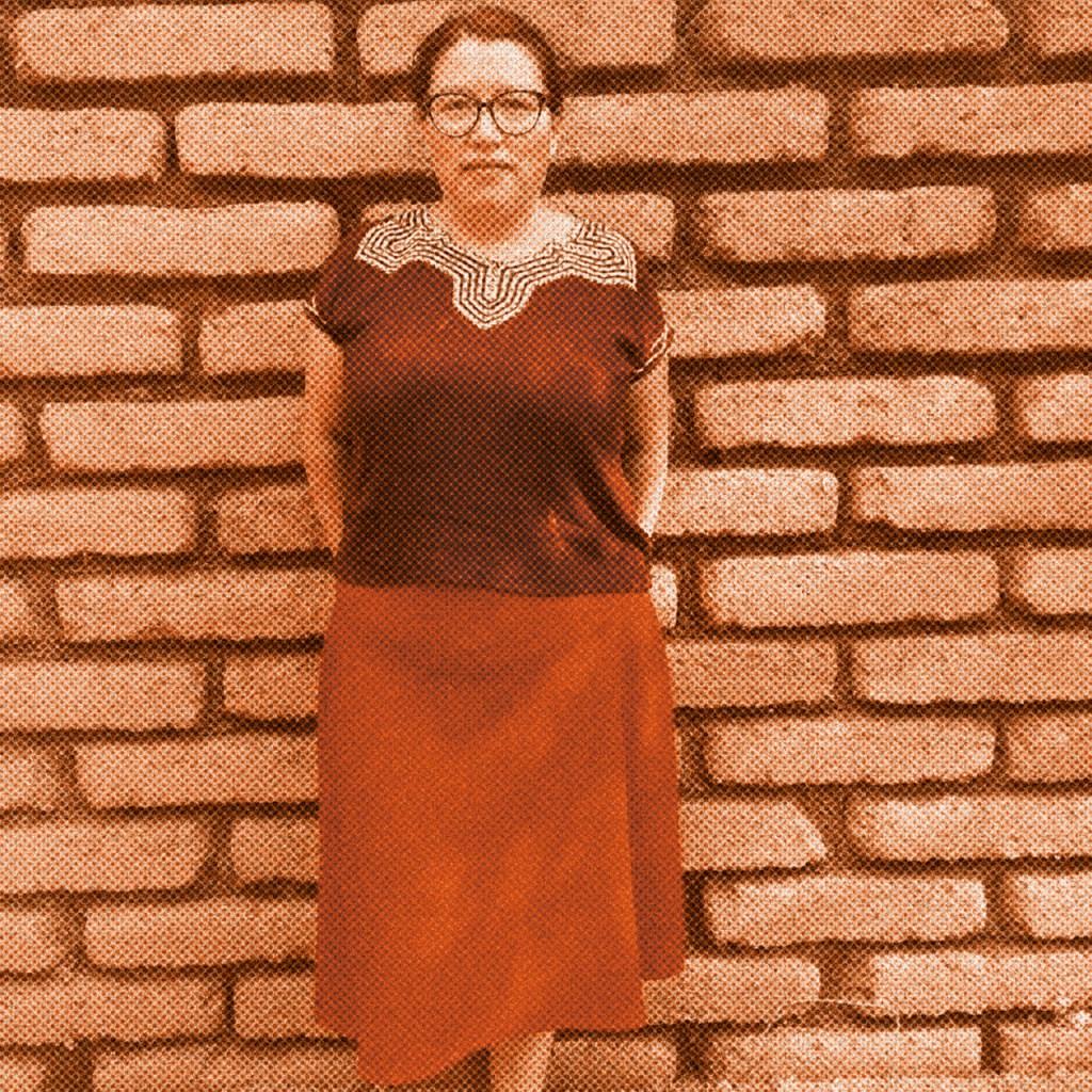 Conoce a Yasnara Aguilar, la mujer que trabaja con la diversidad lingüística