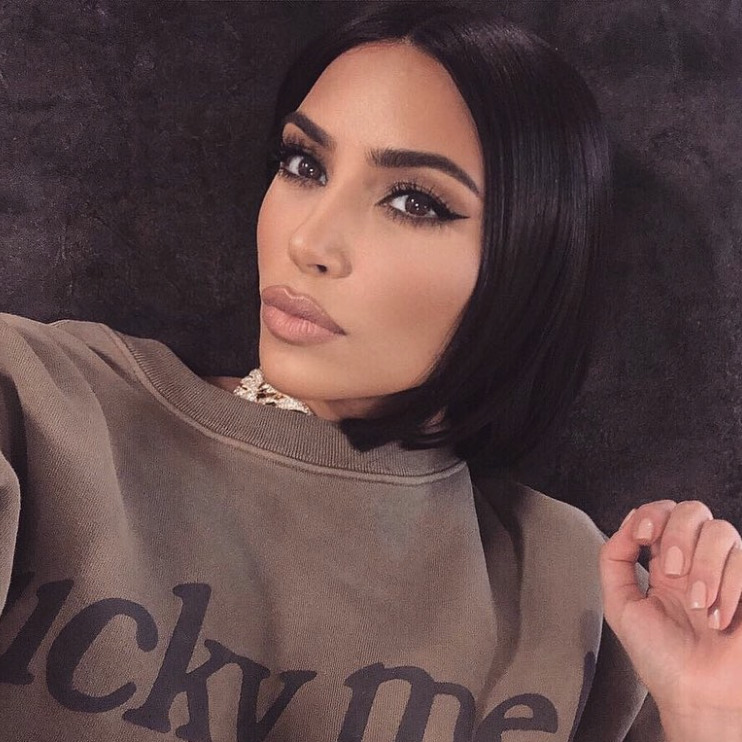 Kim Kardashian revela la experiencia de bodyshaming que tuvo en su primer embarazo