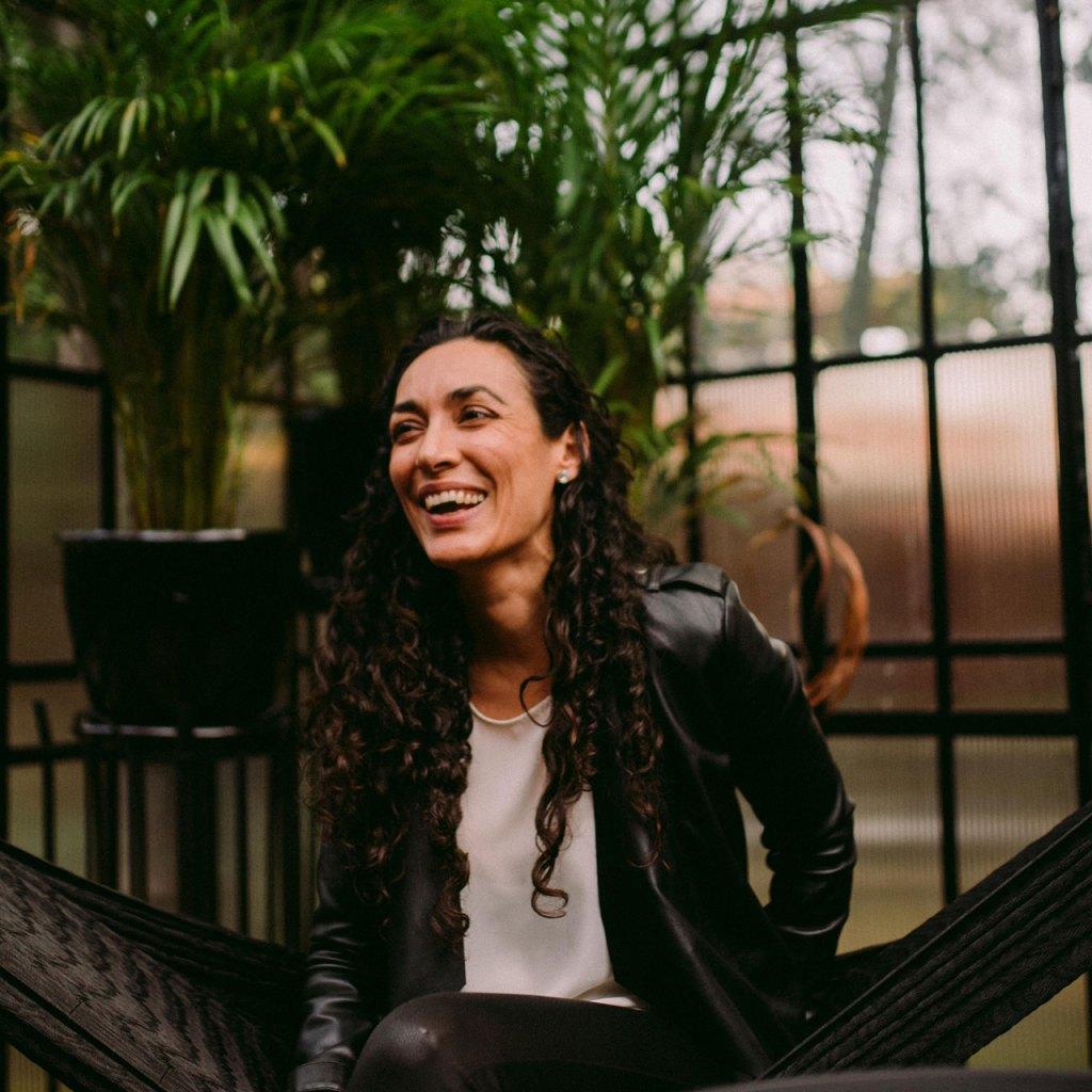 Penélope de la Madrid: la mujer que está transformando el interiorismo