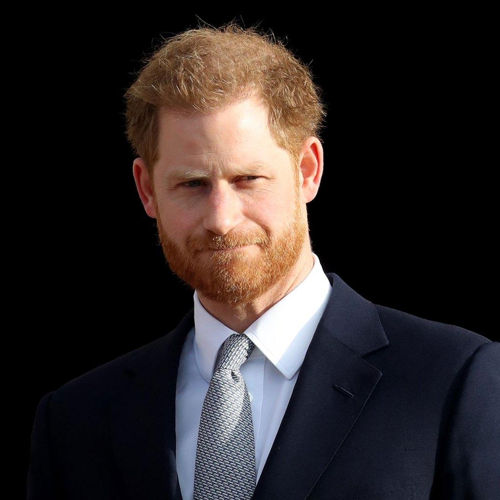 El Príncipe Harry está escribiendo sus memorias y el palacio publicó una declaración