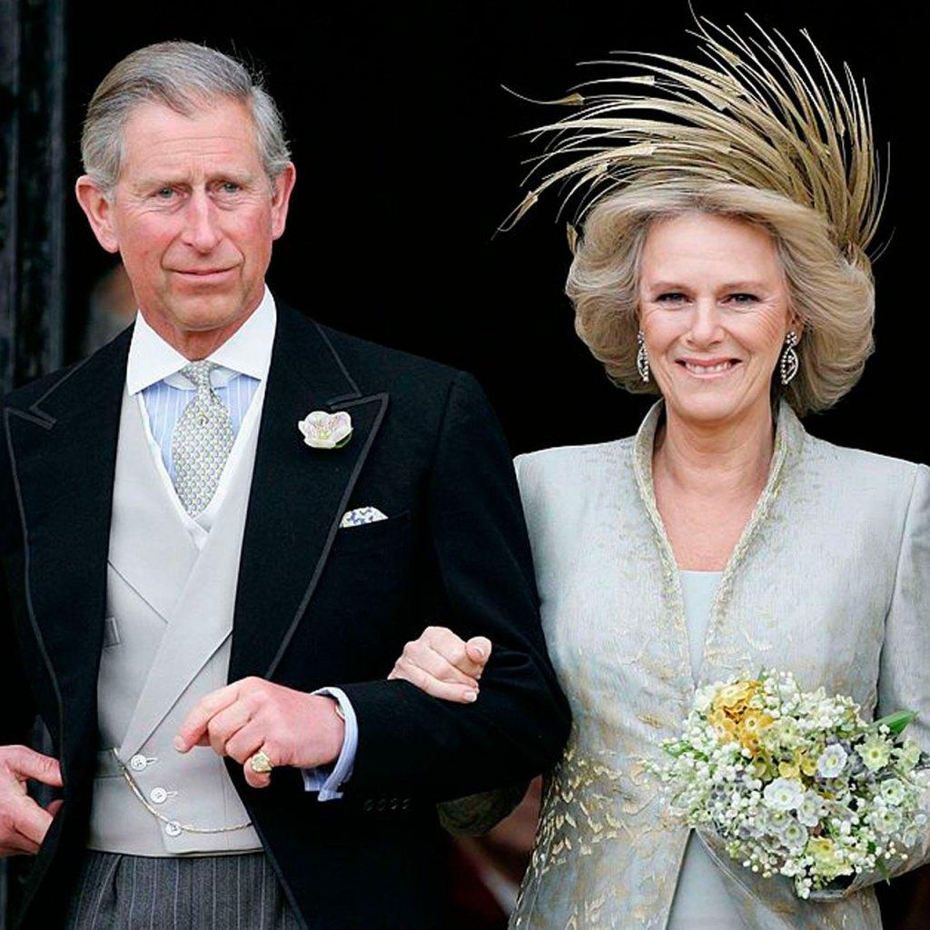 El hijo de Camilla Parker dijo que no se ha decidido si la llamarán reina