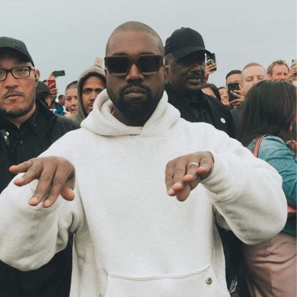Yeezy on TV? Un documental de Kanye West podría llegar a Netflix