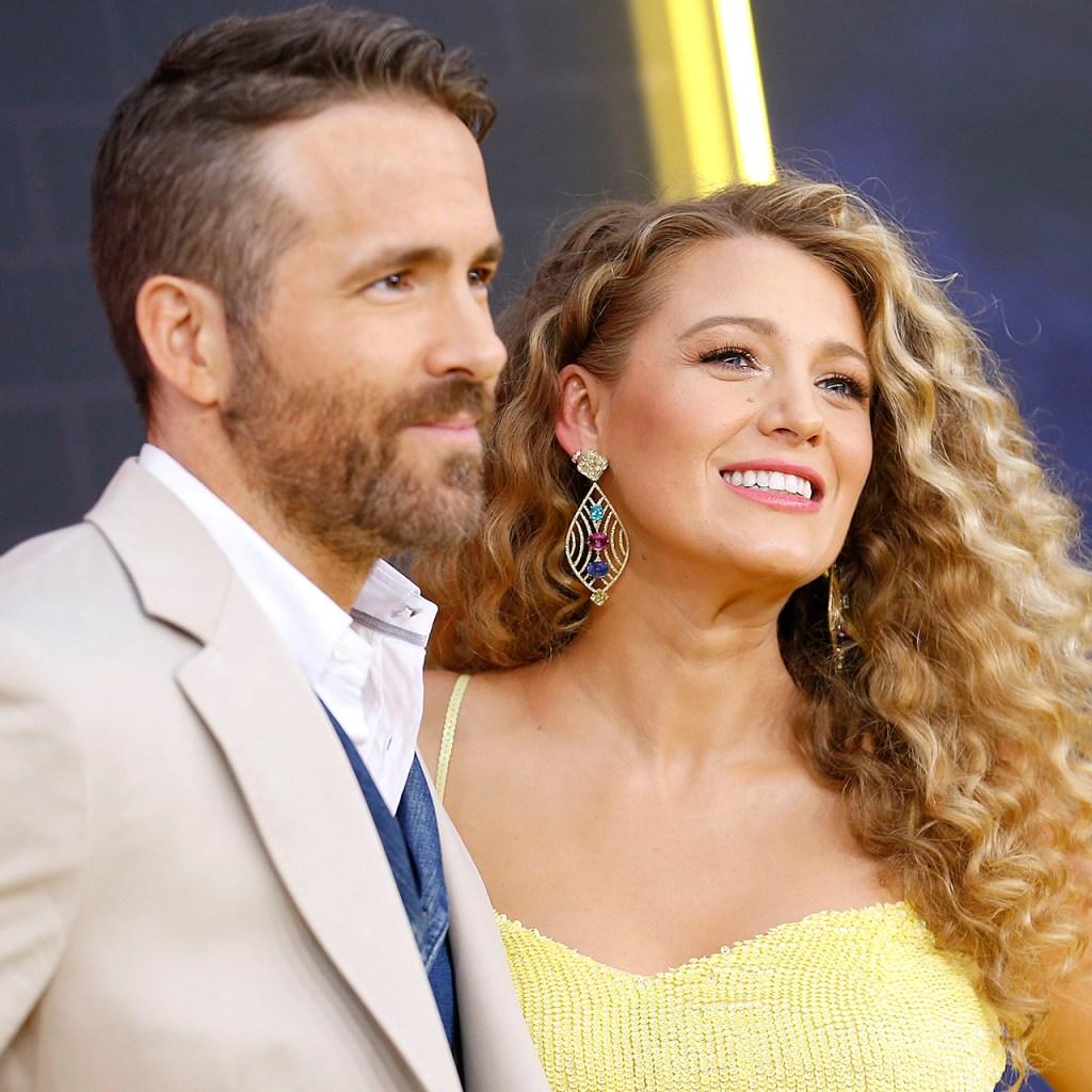 """Así es como Ryan Reynolds terminará con la obsesión de sus hijas por """"Baby Shark"""""""