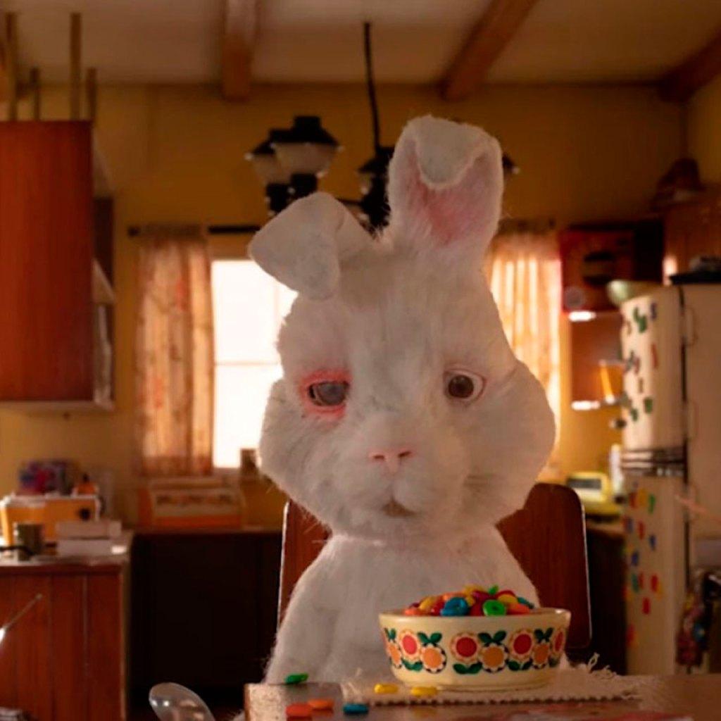 'Save Ralph' el corto sobre testeo en animales, del que todos hablan