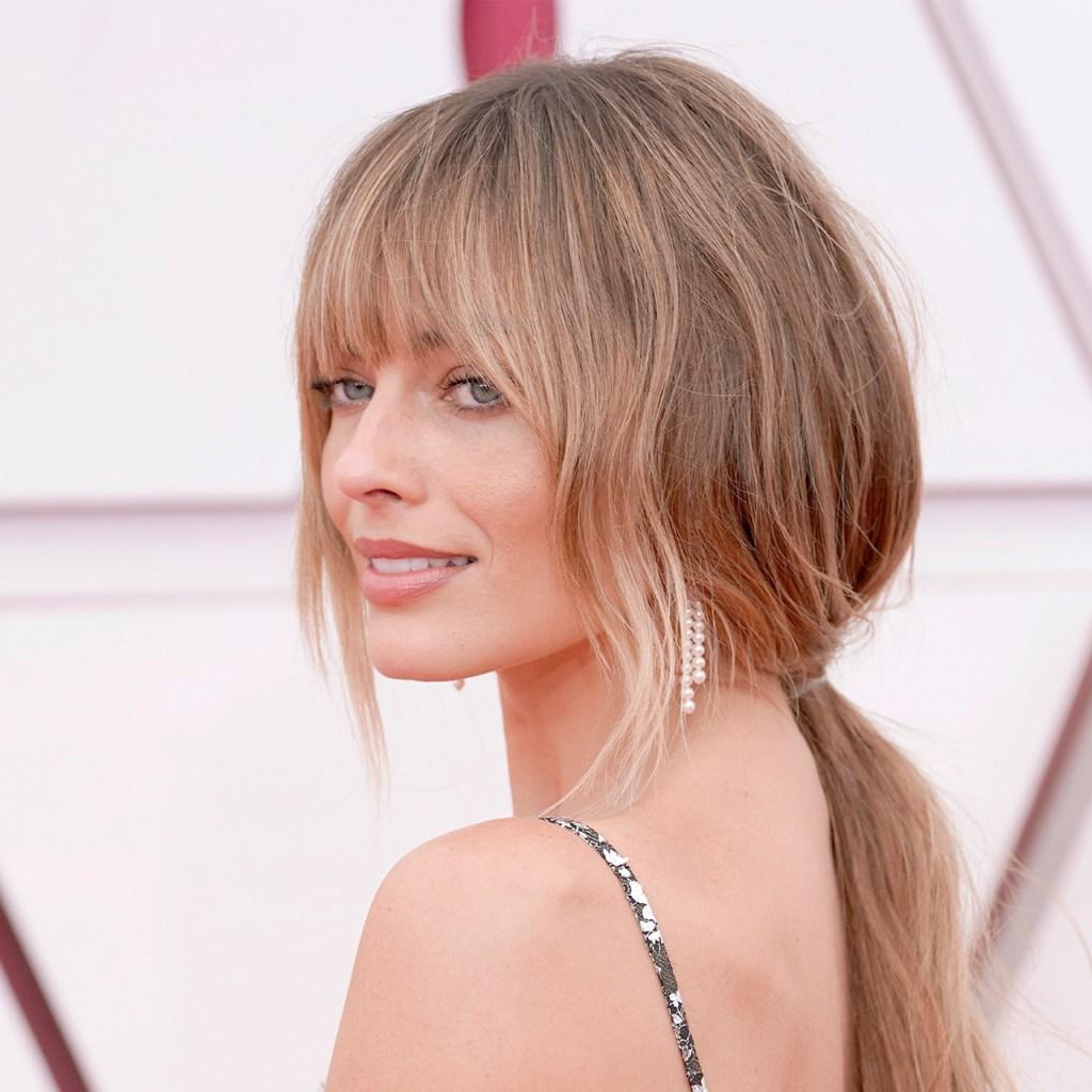 Los mejores beauty looks de los Oscar 2021