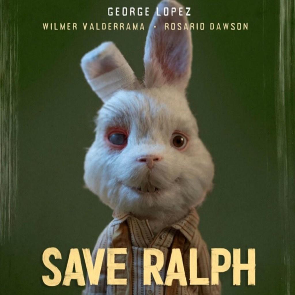 Gracias a 'Save Ralph',  México podría convertirse en el primer país de Norteamérica en sancionar pruebas cosméticas en animales