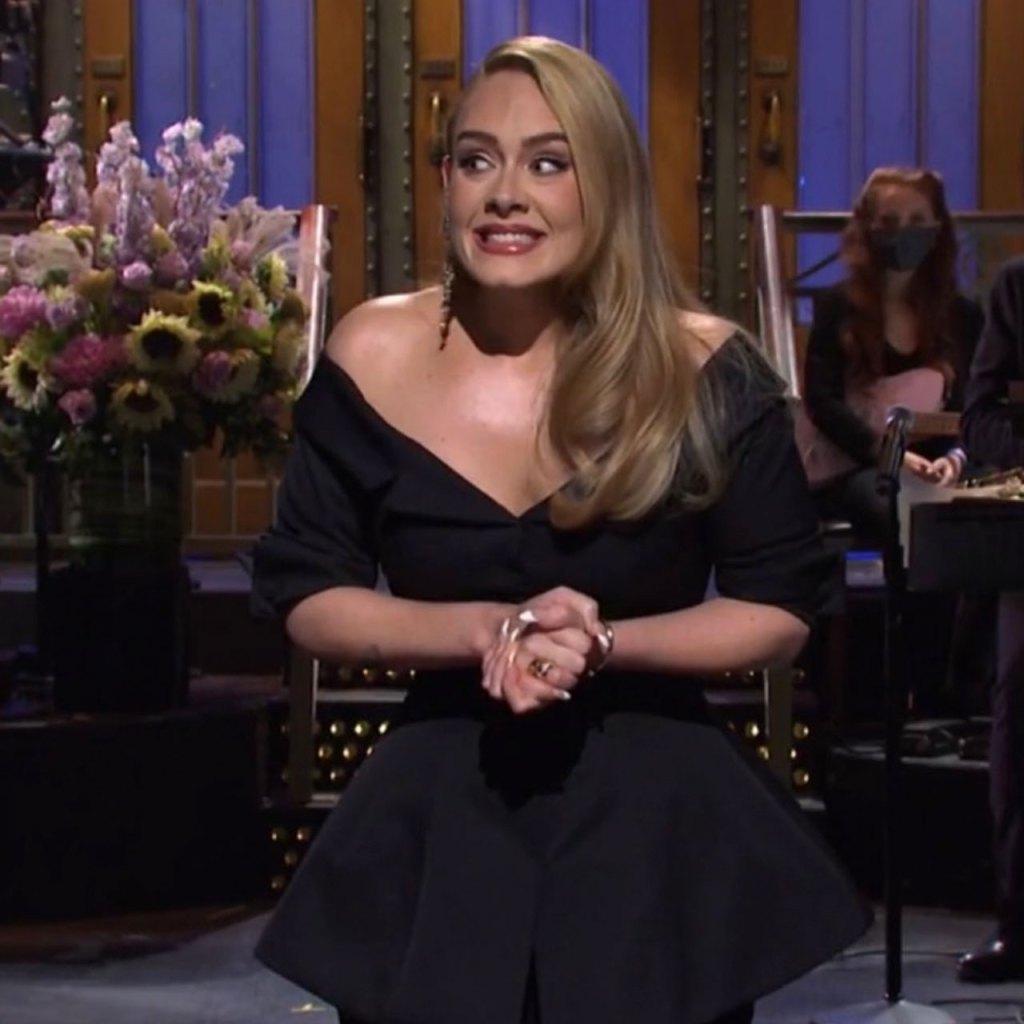 El audio de TikTok que se hizo viral y no sabías que es Adele