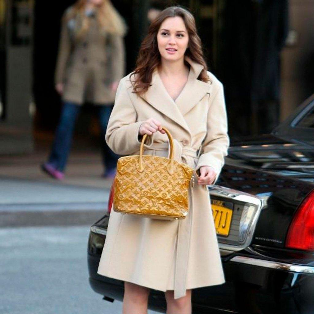 Las bolsas que primero llevó Blair Waldorf y que aún en 2021 queremos