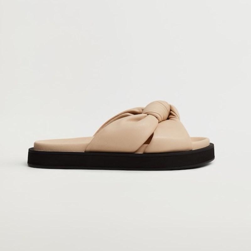 sandalias chunky