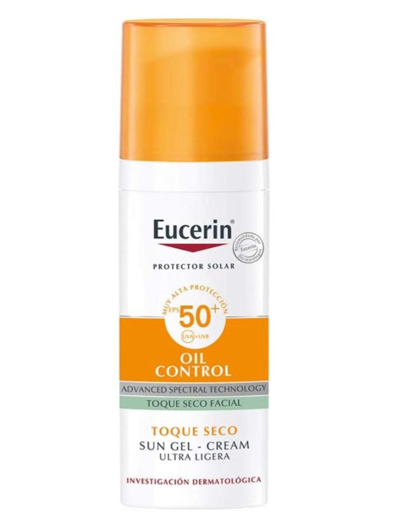 protector solar tipo de piel