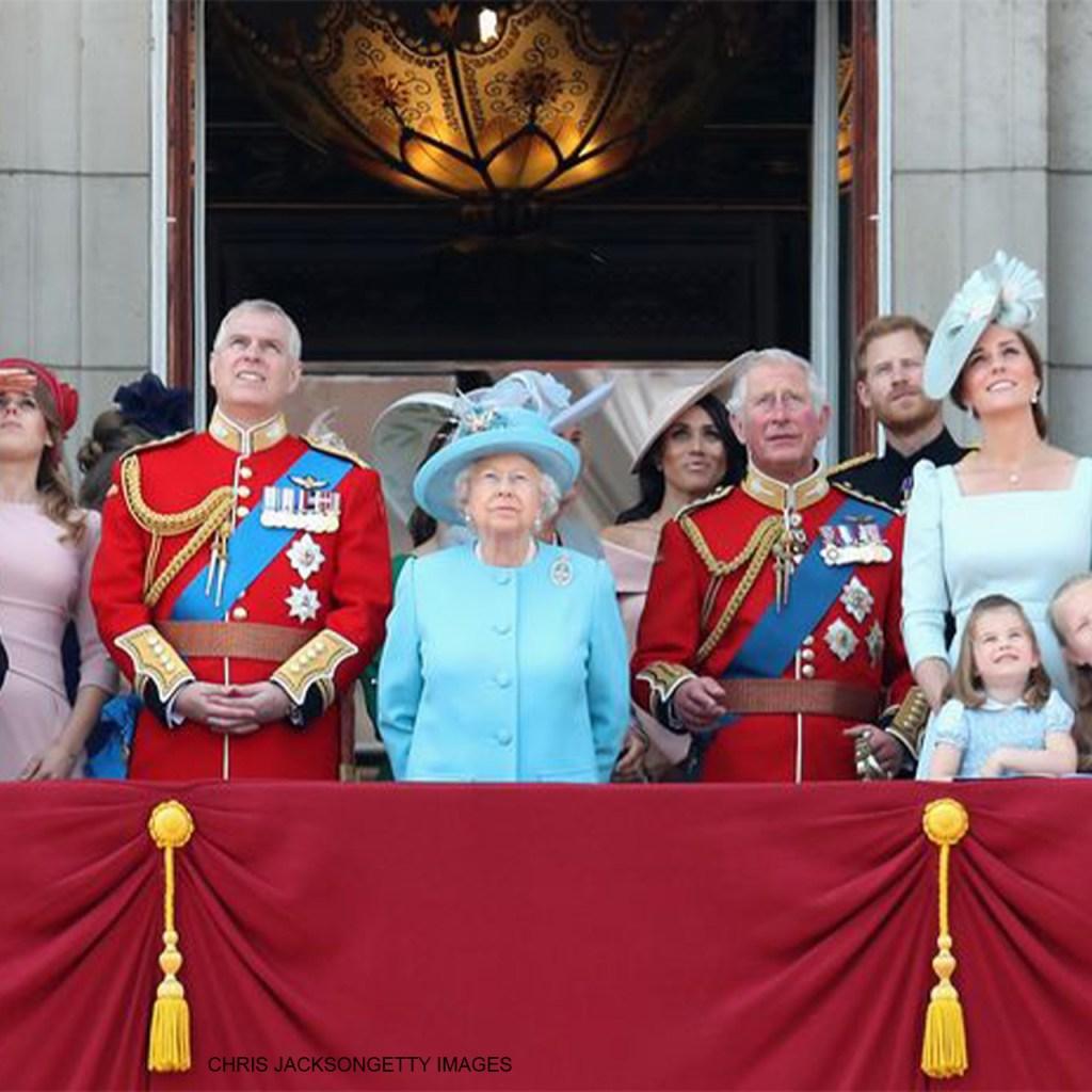 La reina Isabel hará historia en 2022 con 70 años de servicio y así lo celebrará Londres