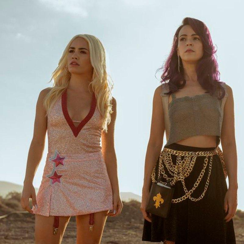 Los estrenos de Netflix que no te vas a querer perder en julio