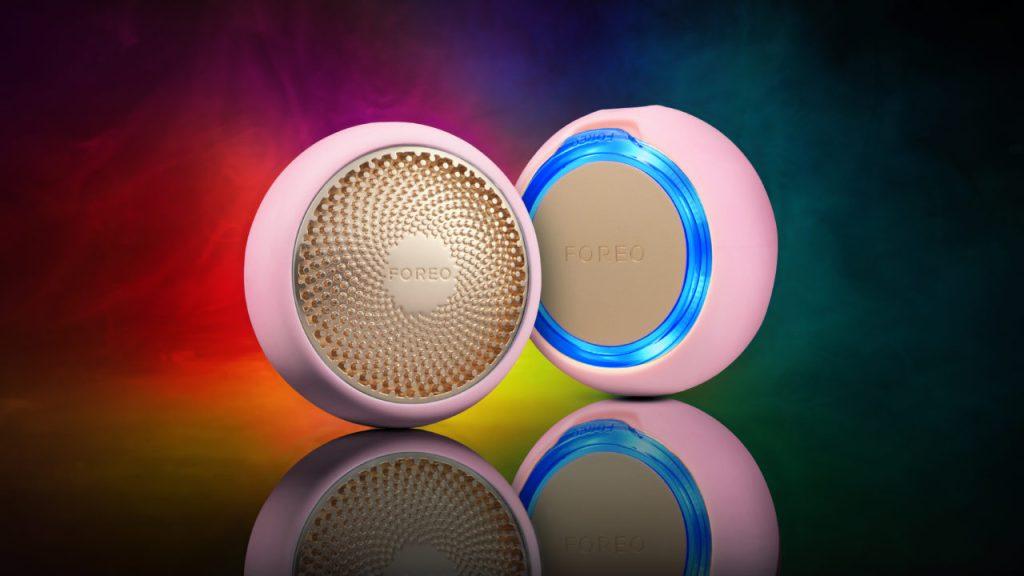 gadgets de belleza foreo