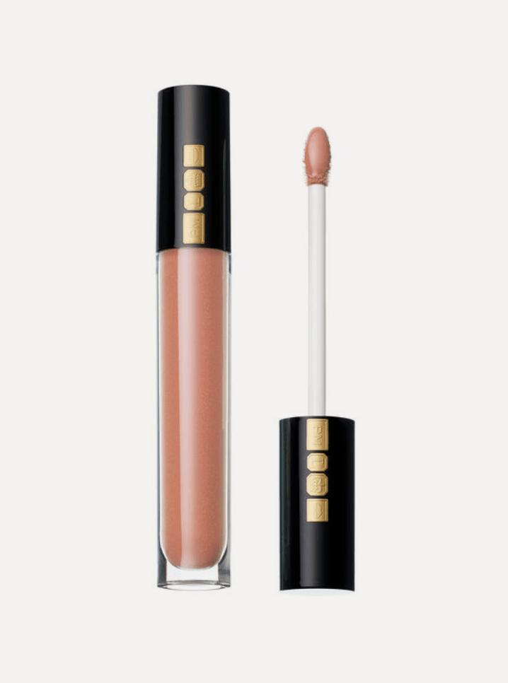 recrear glossy lips