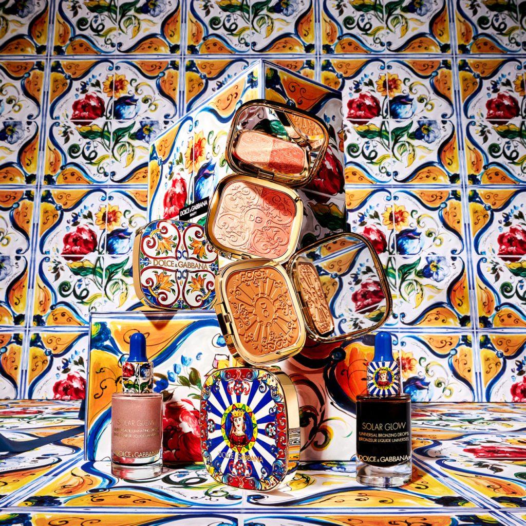 TO-DA la colección de Dolce & Gabbana Makeup llegó a México, ¿vale la pena?