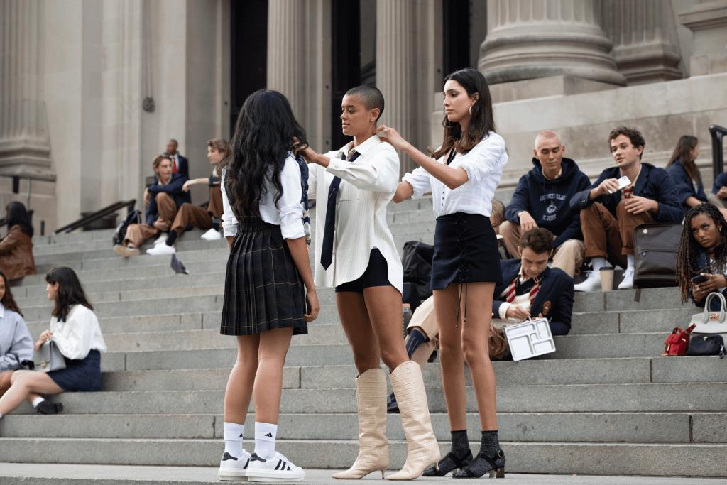 gossip girl 2021 primer capitulo
