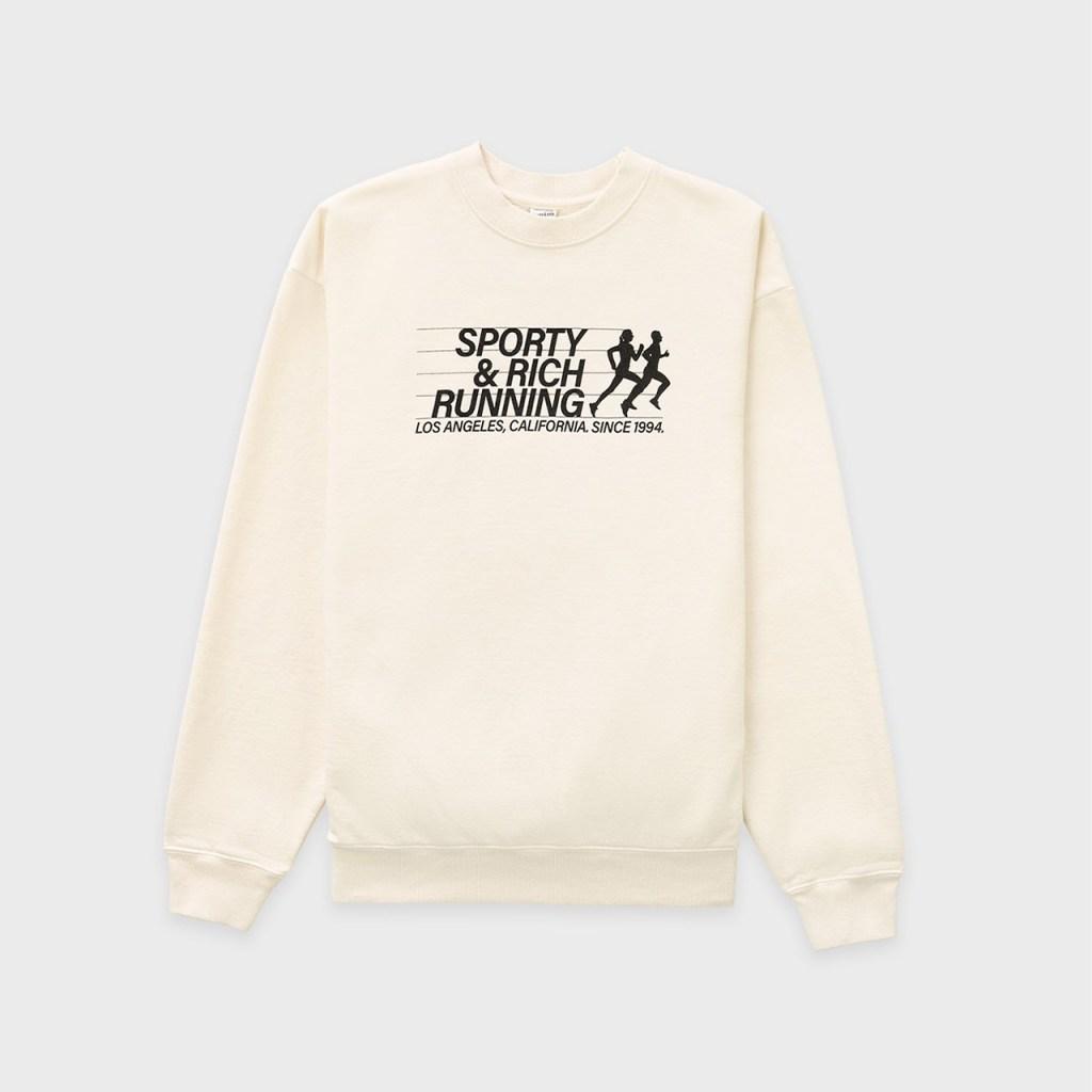 sweatshirt set