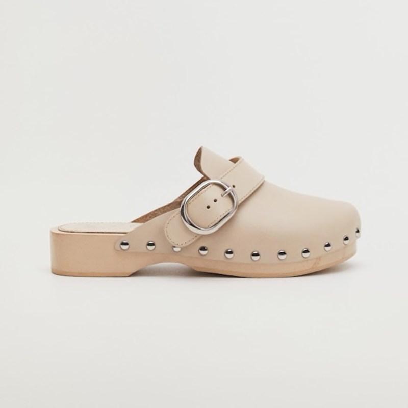 zapatos planos en tendencia